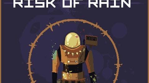 Risk Of Rain Steam Launch Trailer