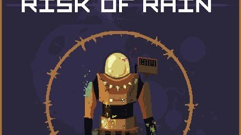 Risk Of Rain Steam Launch Trailer