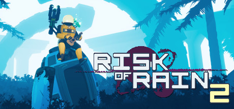Risk of Rain 2 | Risk of Rain Wiki | FANDOM powered by Wikia