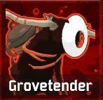 Grovetender