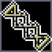 Spikestrip Icon