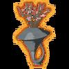 Eccentric Vase