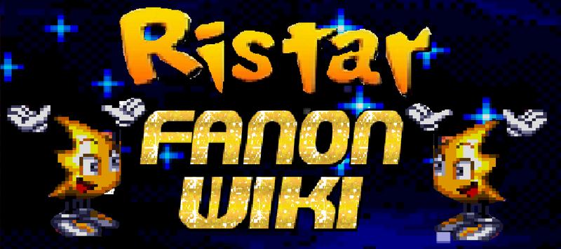 Ristar Fanon Wiki