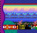 Planet Flora