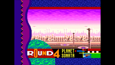 Planeta Sonata