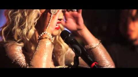 Facemelt Roc The Life (VEVO LIFT UK Presents Rita Ora ...