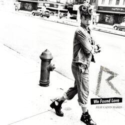 We-Found-Love-Rihanna
