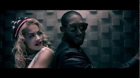Rita Ora - R.I.P. ft. Tinie Tempah