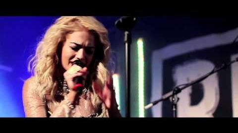 Shine Ya Light (VEVO LIFT UK Presents Rita Ora Live from...