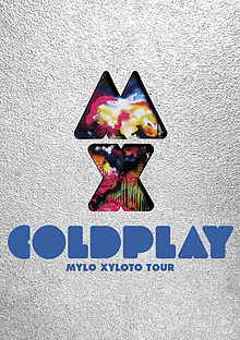 Mylo Xyloto Tour