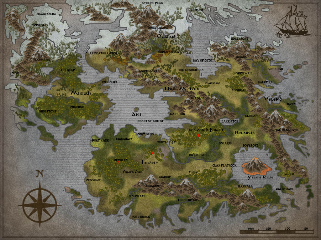Image - New blank fantasy map by sedeslav-d9nphso-Recovered.png ...