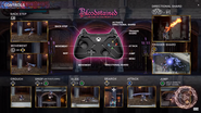 Rotn xbox one controls screen (beta)
