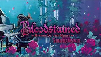 Bloodstained Ritual of the Night Soundtrack Theme of Tamako
