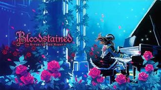 End Credits - Bloodstained Ritual of the Night OST