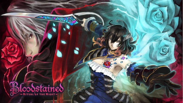 File:Bloodstained Wallpaper.png