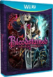 Bloodstained Boxart - Wii U