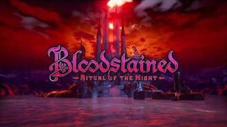 Theme of Zangetsu - Bloodstained Ritual of the Night OST ~Extended~