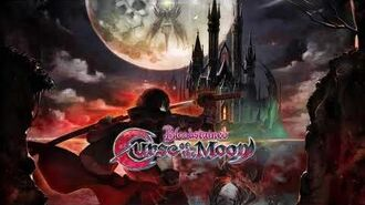 Curse the Moon (Stage 8) - Bloodstained Curse of the Moon OST ~Extended~