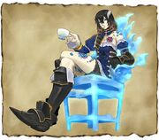 Magical Throne