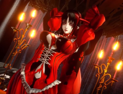 Bloodless | Bloodstained: Ritual of the Night Wiki | FANDOM