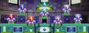 Master emerald shrine (sonic 3)