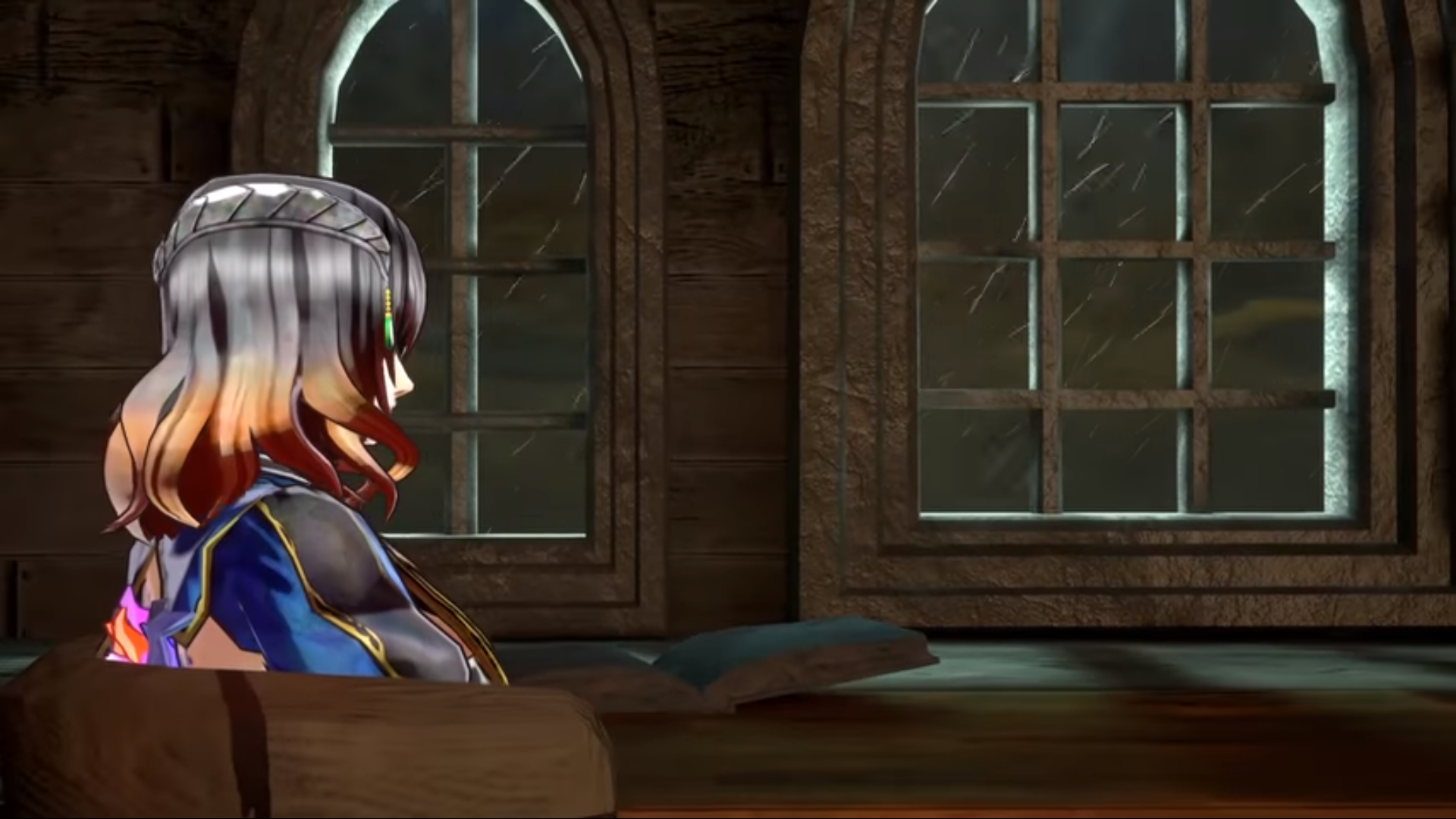 Miriam Gallery Bloodstained Ritual Of The Night Wiki Fandom