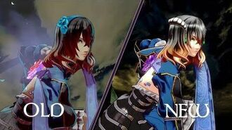 Bloodstained Ritual of the Night - Release Date Announce