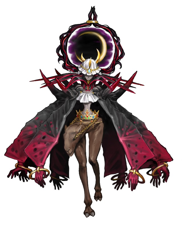bloodstained curse of the moon bosses