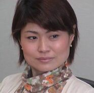 Michiru Yamane - 01
