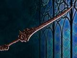 Bloodbringer (weapon)