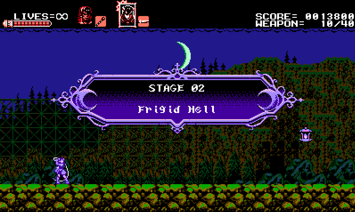 Category:Article stubs   Bloodstained: Ritual of the Night