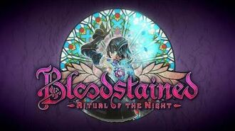 Theme of Bloodstained ~ Japanese Vocal Version - Bloodstained Ritual of the Night Music Extended