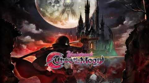File Select Menu - Bloodstained Curse of the Moon OST ~Extended~