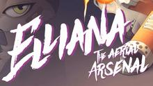 Elliana name