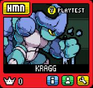 Kragg 2