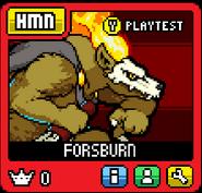 Forsburn 1
