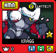 Kragg Summit