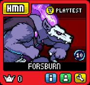 Forsburn Abyss