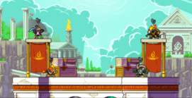 Fire Capitol