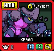 Kragg Abyss