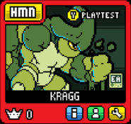 Kragg Early Access