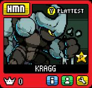Kragg Champion