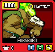 Forsburn 4