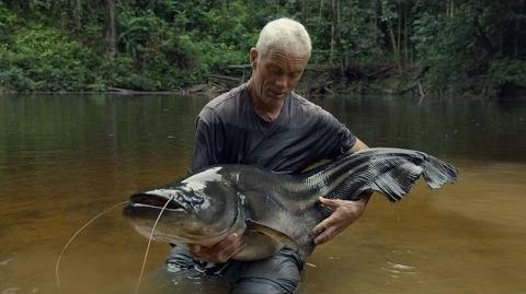 Sareng Catfish | River Monsters Wiki | FANDOM powered by Wikia