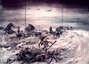 Battle Of Heraia Field