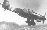 Ju 87D-1