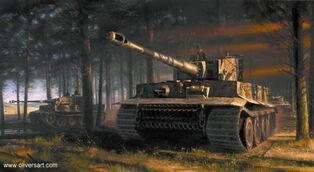 0164 tiger tiger