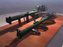 M20F Super Bazooka