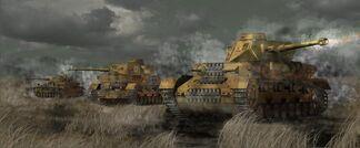 Rivera Federation Invasion Of Jeromoria