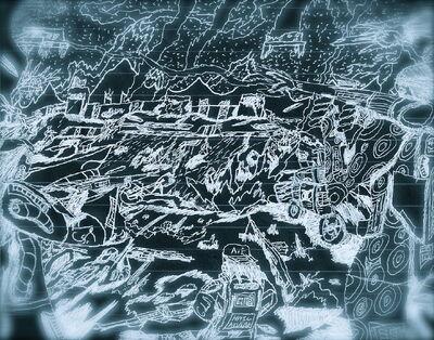 Battle Of Fortress Sierra
